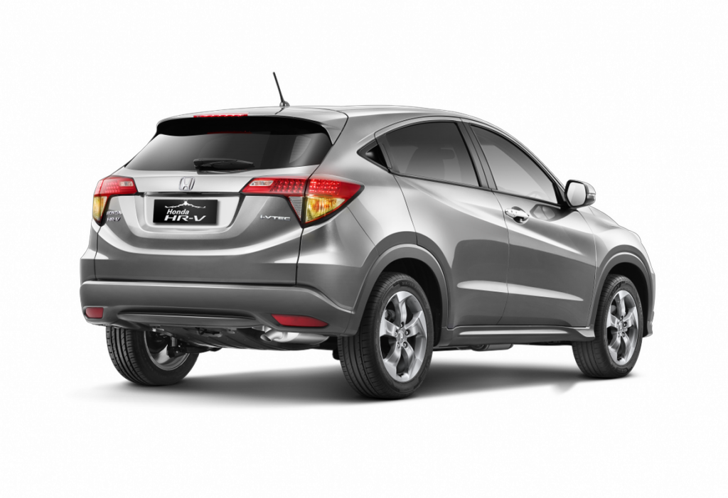 Warna Hrv Indonesia | Autos Post